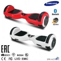 Гироскутер (ховерборд) Smart Wheels S1