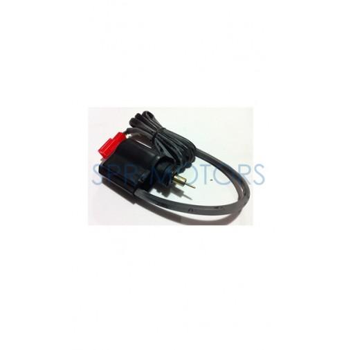 Электромагнитный клапан GY6-50/60/80