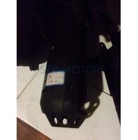 Глушитель Honda Dio AF34-35 (GBLK) с резонатором