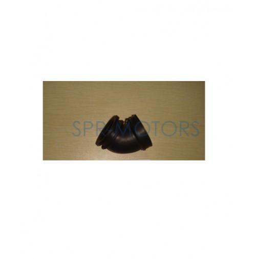 Патрубок карбюратора резин. Suzuki Address/Sepia