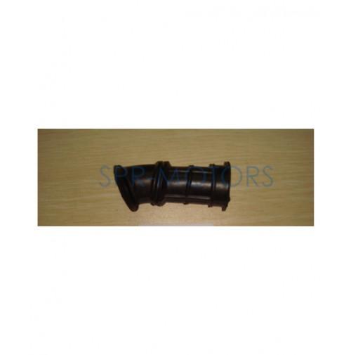 Патрубок карбюратора резин. Honda Dio AF18-28/Tact AF24-31