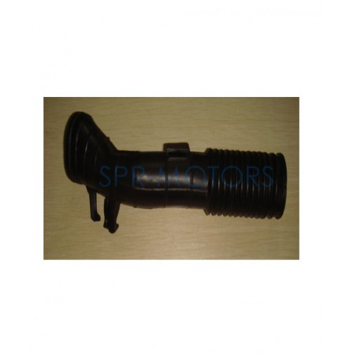 Патрубок карбюратора резин. Honda Lead HF05