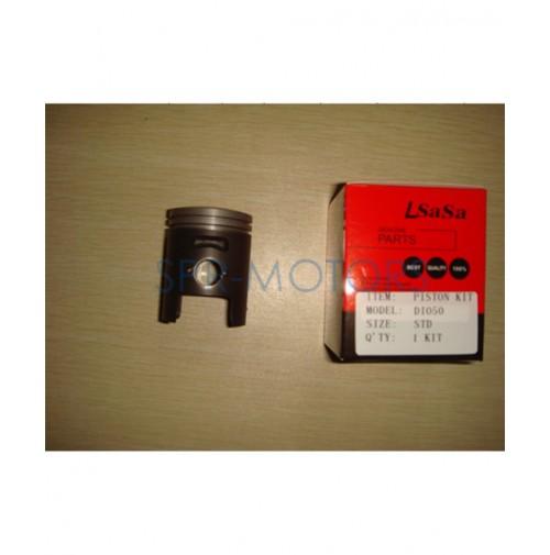Поршень + кольца Honda Dio AF18-28, Tact AF24-31, Lead AF20 (STD) LS тюнинг, Тайвань