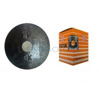 Поршень+кольца 2-такт AG60 43мм (+0,25) SEE