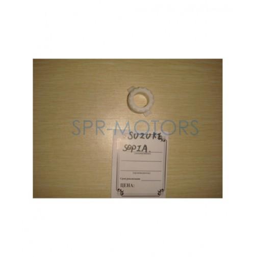 Шестерня привода спидометра Suzuki Address/Sepia пласт.