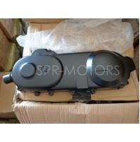 Крышка двигателя (вариаторная часть) GY6-50/60/80 (430мм)