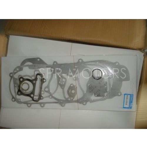 Набор прокладок двигателя GY6 (47мм)