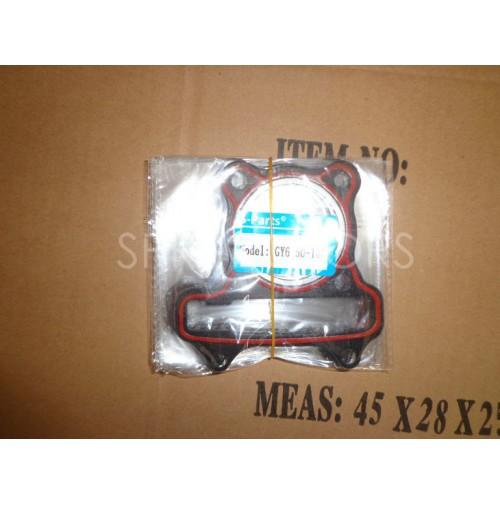 Прокладка головки/цилиндра GY6-80 47мм