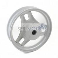 Диск колеса Honda Dio/Tact передний, диск. торм.