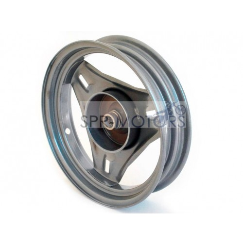 Диск колеса Suzuki Sepia/Address задний