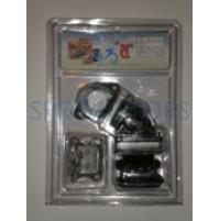 Лепестковый клапан+патрубок тюнинговый (Тайвань) Honda Dio