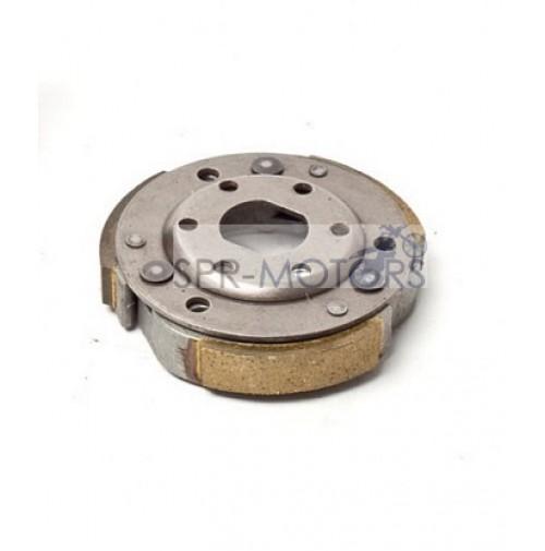 Муфта вариатора (сцепление) с колодками Honda Dio AF18-35/Tact AF24-31