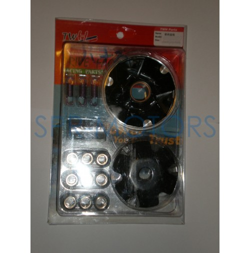 Вариатор передний тюнинговый (Тайвань) Suzuki Sepia/Address