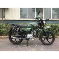 Мотоцикл (мопед) SPR Alpha Cross