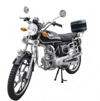 Мотоцикл SPR Alpha