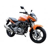 Мотоцикл SPR Dragon King