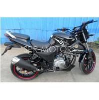 Мотоцикл SPR Golden Eagle-2