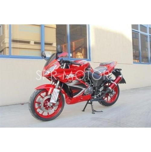 Мотоцикл SPR Golden Eagle