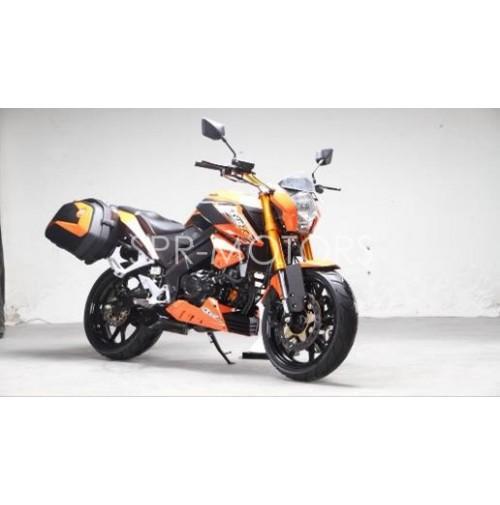Мотоцикл SPR Iron Man