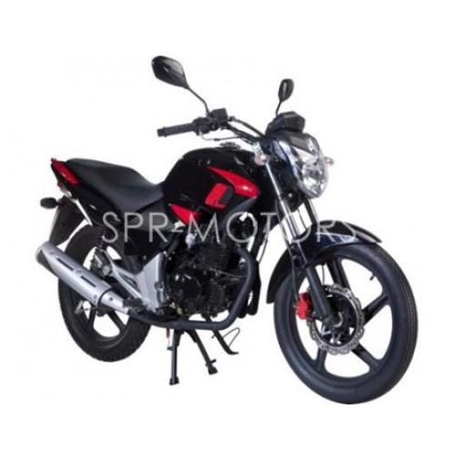 Мотоцикл SPR Magic
