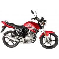 Мотоцикл SPR YBR-1