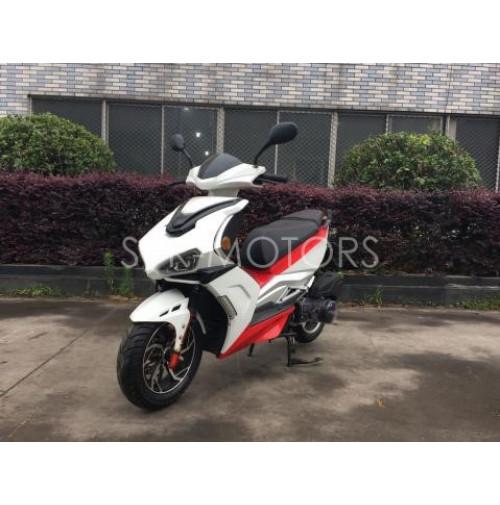 Скутер SPR A9