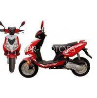Скутер SPR B09-4