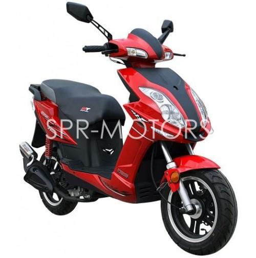 Скутер SPR Corsa