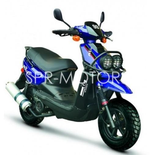 Скутер SPR Zoom-1