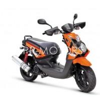 Скутер SPR Zoom-2