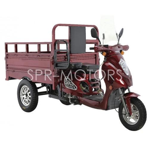 Трицикл SPR TC-2