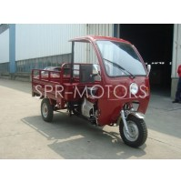 Трицикл SPR TC-3T